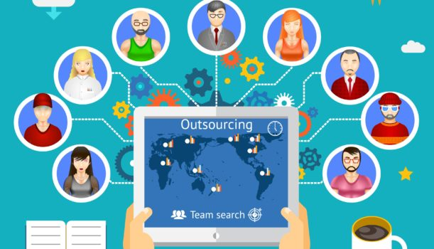 Five Reasons to Outsource your Workforce Management