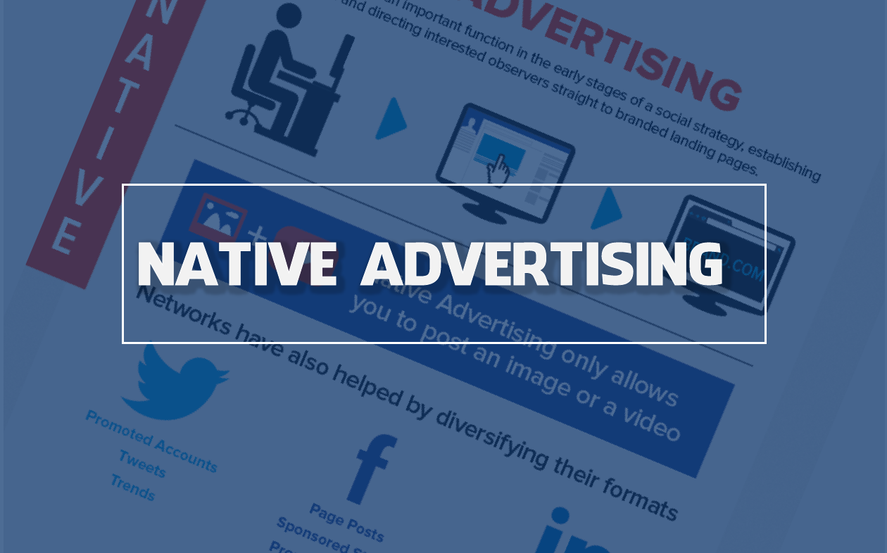 Ad Platforms for Native Advertising
