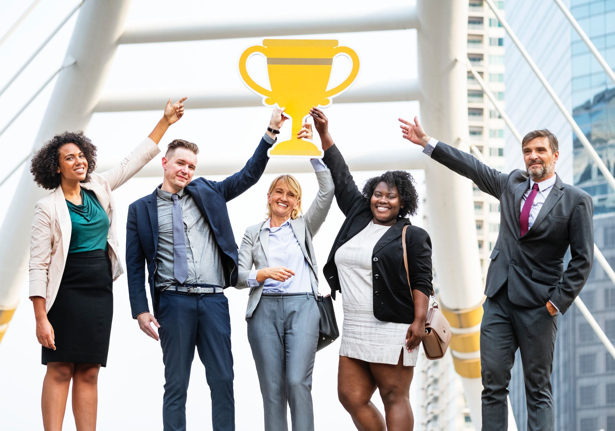 The Importance of an Effective Employee Recognition Program
