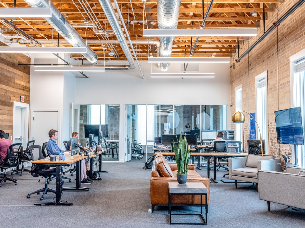 Moving Forward: How to Make Office Relocation Easier