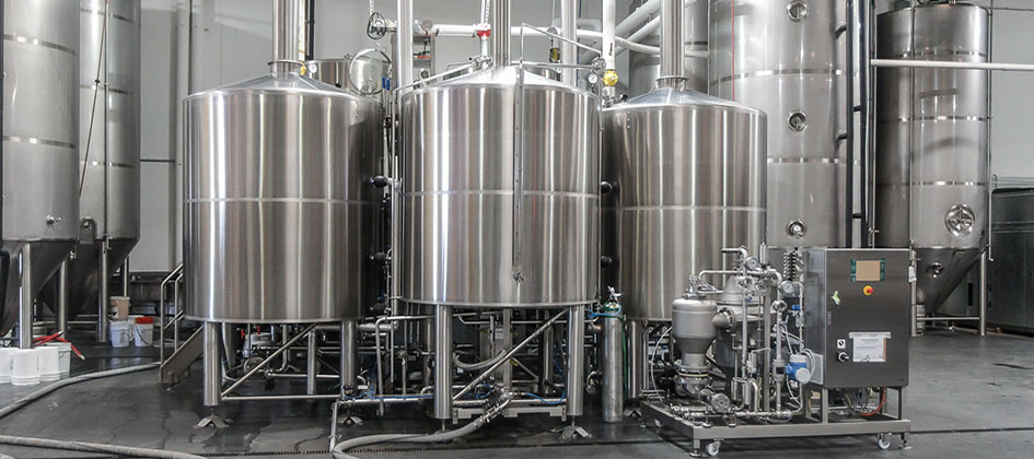 Starting a Microbrewery- What Do you Need?