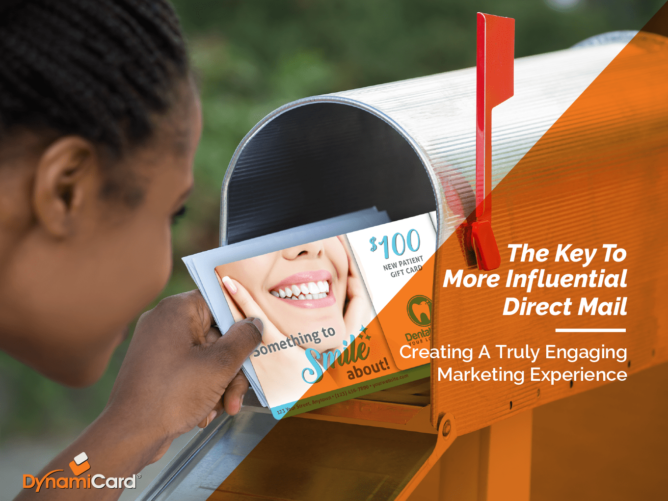 The Key to More Influential Direct Mail Than Ever Before