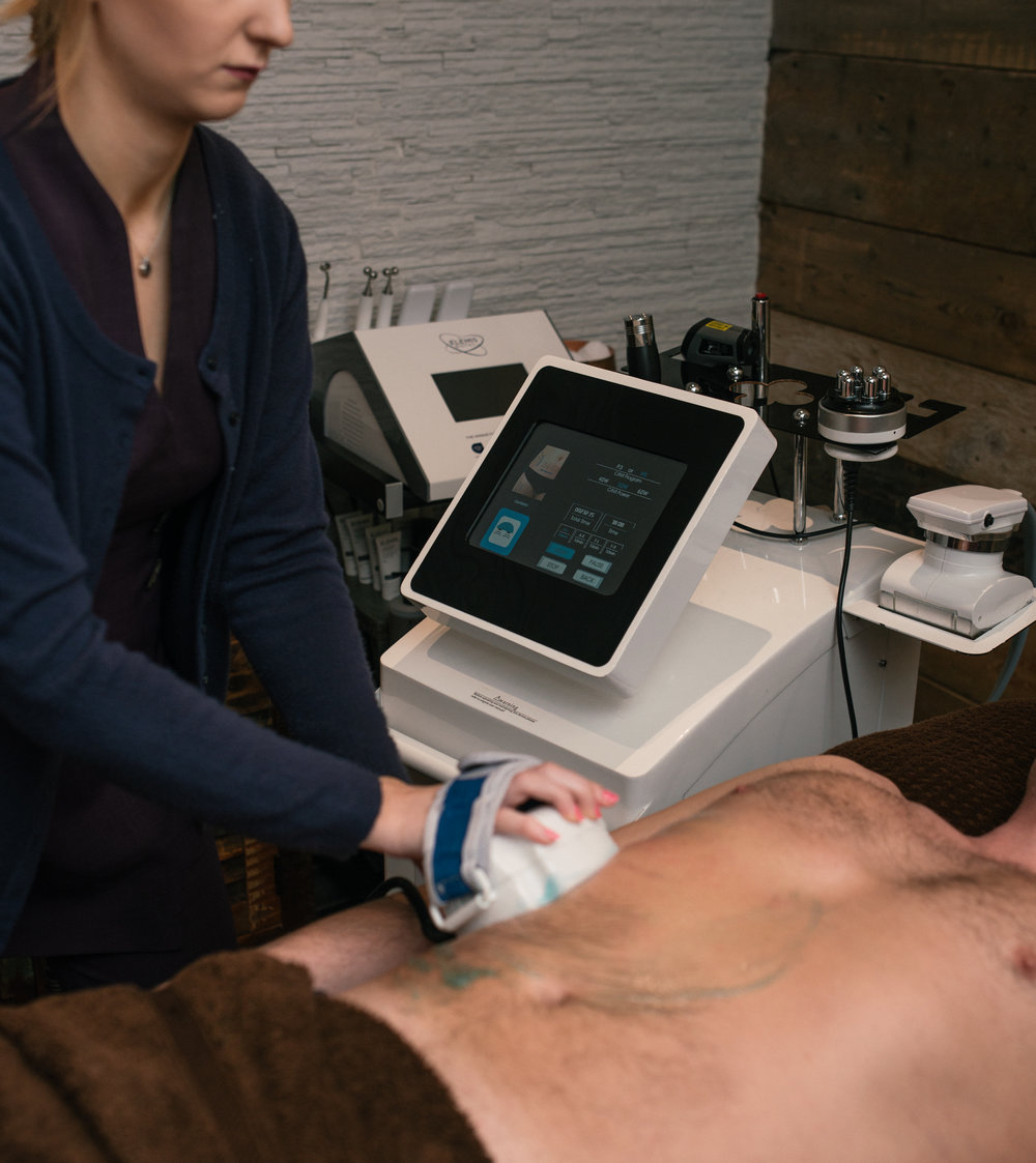 Maintaining 3D Lipo Treatment Results