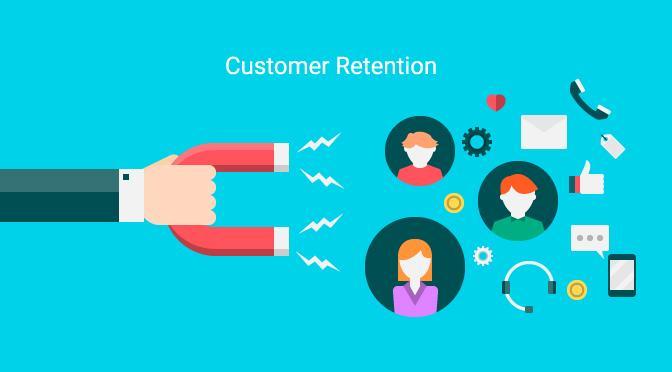 Retaining Customers Through Customer Service