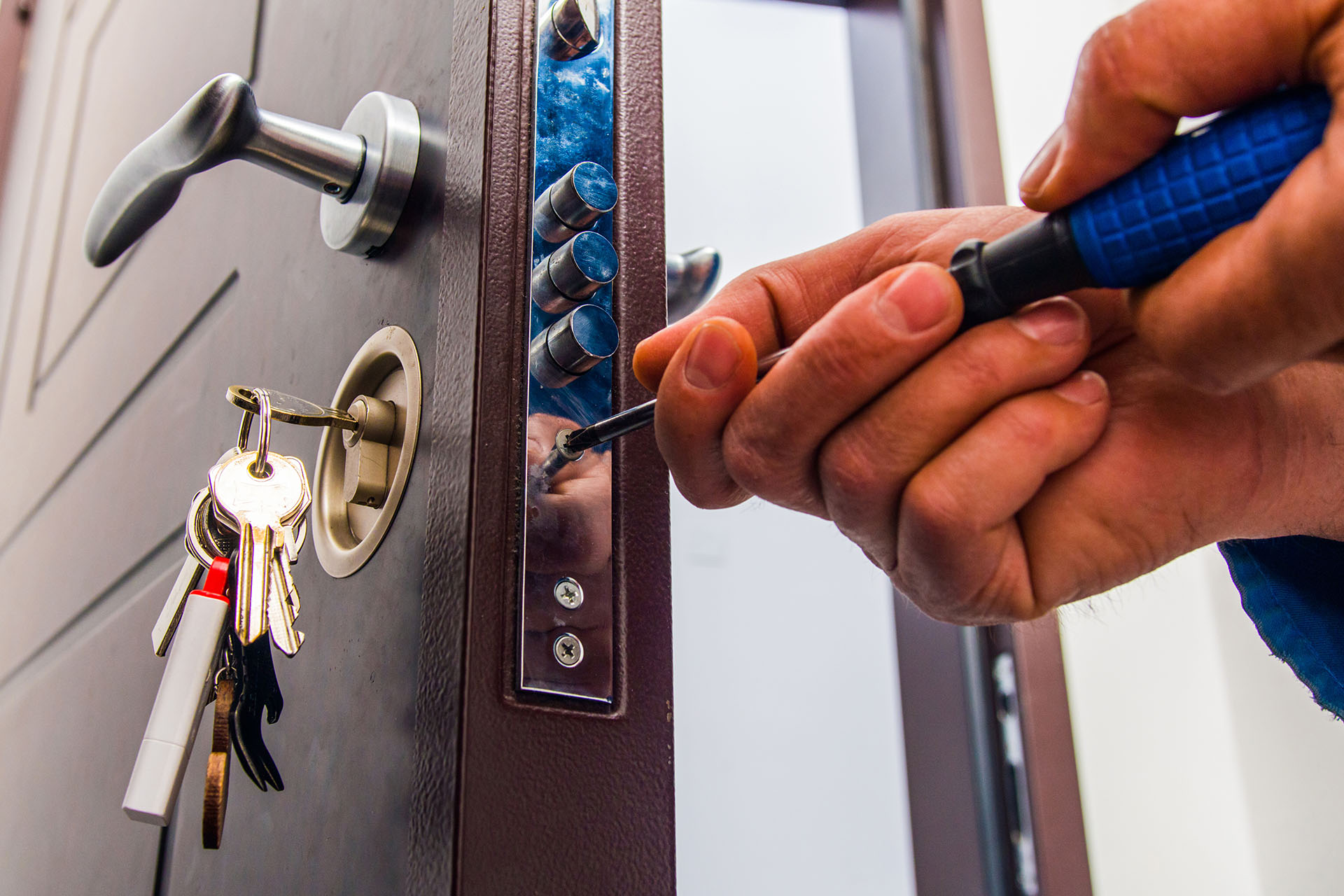 Characteristics of a High-quality and Trusted Commercial Locksmith Newcastle Service