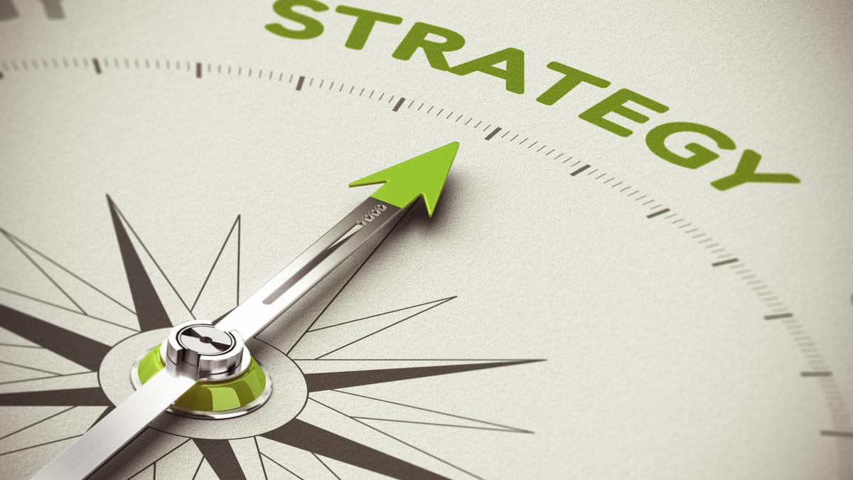 Implementing the Strategic Focus