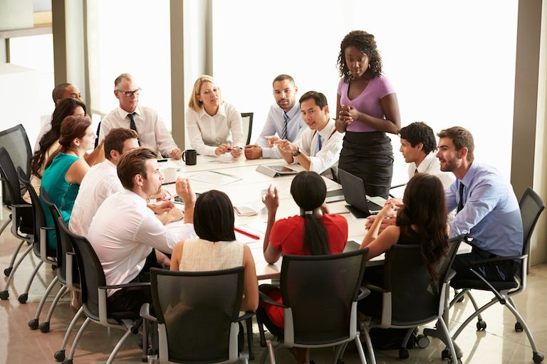 What Are The Responsibilities Of An Effective Leader In Team Leading?